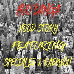 Album Hood Story from Raekwon