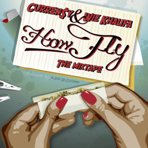 Wiz Khalifa的專輯How Fly (Explicit)