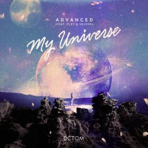 อัลบัม My Universe (feat. Plzy & Selene) ศิลปิน Advanced