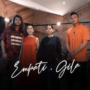 Album Medley: Gila / Empati (Live) from Kaka Azraff