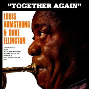 Duke Ellington的專輯Together Again