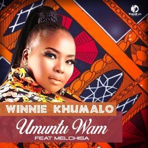 Album Umuntu Wam from Winnie Khumalo