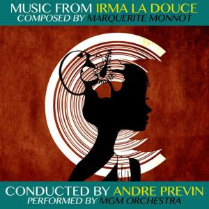 Album Music from Irma La Douce from MGM Studio Orchestra