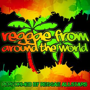 Album Reggae from Around the World from The New Reggaeton All-Stars