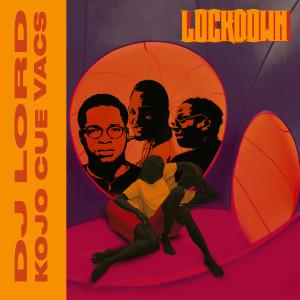 Album Lockdown from Ko-Jo Cue