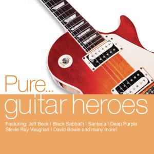 อัลบั้ม Pure... Guitar Heroes