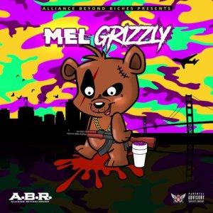 Album Mel Grizzly from Mel Zoda