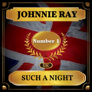 Album Such a Night from Johnnie Ray