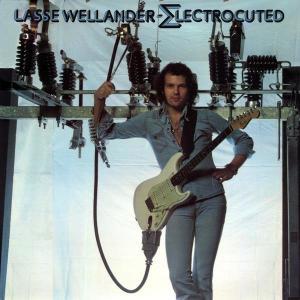 Electrocuted 1976 Lasse Wellander