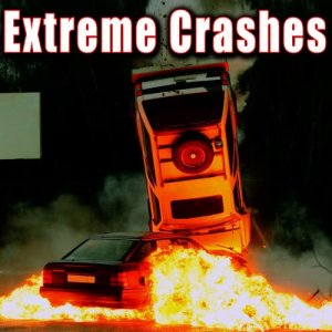 Sound Ideas的專輯Extreme Crashes