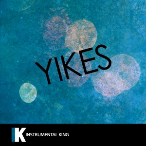 Instrumental King的專輯Yikes (In the Style of Kanye West) [Karaoke Version]
