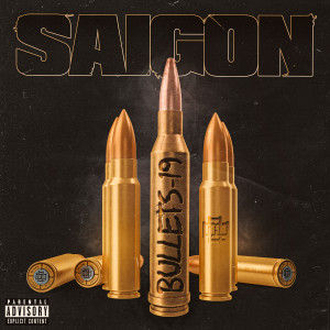 Album Bullets-19 from Saigon