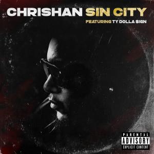 Album Sin City (Remix) from Chrishan