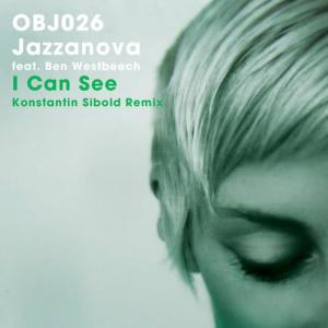 Album I Can See (Konstantin Sibold Remix) from Jazzanova