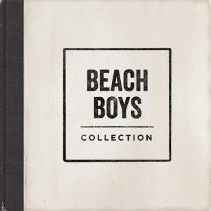 Album Collection from Beach Boys
