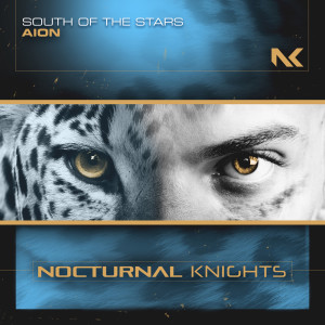 Album Aion from South Of The Stars