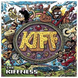 Album KIFF from The Kiffness