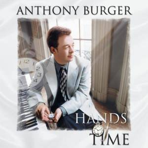 Album Hands Of Time from Anthony Burger