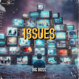 Album Issues from Big Boss