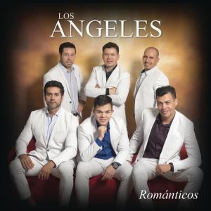 Grupo Los Ángeles的專輯Románticos