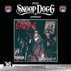 Album Eazy Duz It from Eazy-E