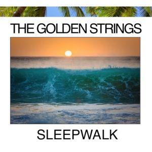 Album Sleepwalk from The Golden Strings