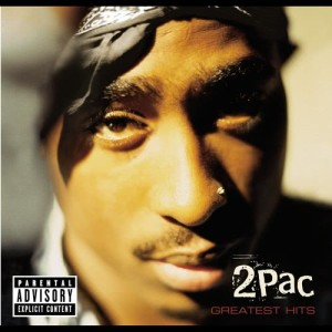 2Pac的專輯2Pac Greatest Hits
