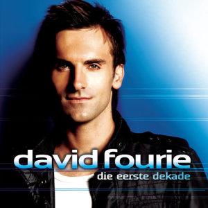 Album Die Eerste Dekade from David Fourie