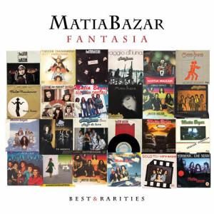 Album Fantasia: Best & Rarities from Matia Bazar