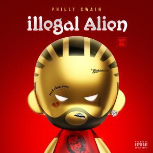 Album Illegal Alien, Pt. 1 from Philly Swain