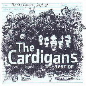 Album Best Of from The Cardigans