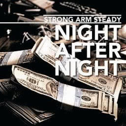 Album Night After Night from Strong Arm Steady