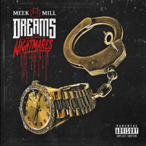 Listen to Traumatized (Explicit) song with lyrics from Meek Mill