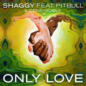 收聽Shaggy的Only Love歌詞歌曲
