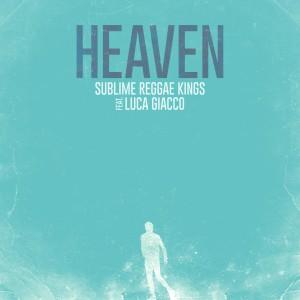 Luca Giacco的專輯Heaven