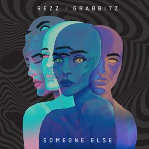 Album Someone Else from REZZ