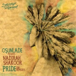 Album Pride from Nadirah Shakoor