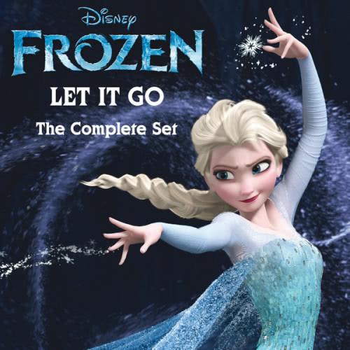 Let It Go 2014 Idina Menzel