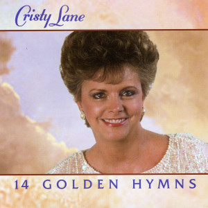14 Golden Hymns 1985 Cristy Lane