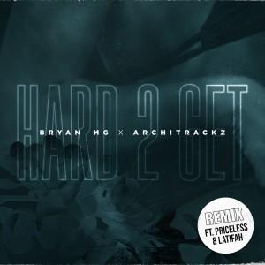 Hard 2 Get (feat. Priceless & Latifah) [Remix]