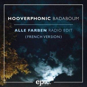 Badaboum (Alle Farben Remix) (French Version)