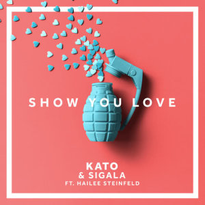 Listen to Show You Love song with lyrics from Kato