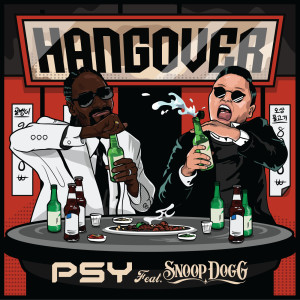 Hangover dari PSY