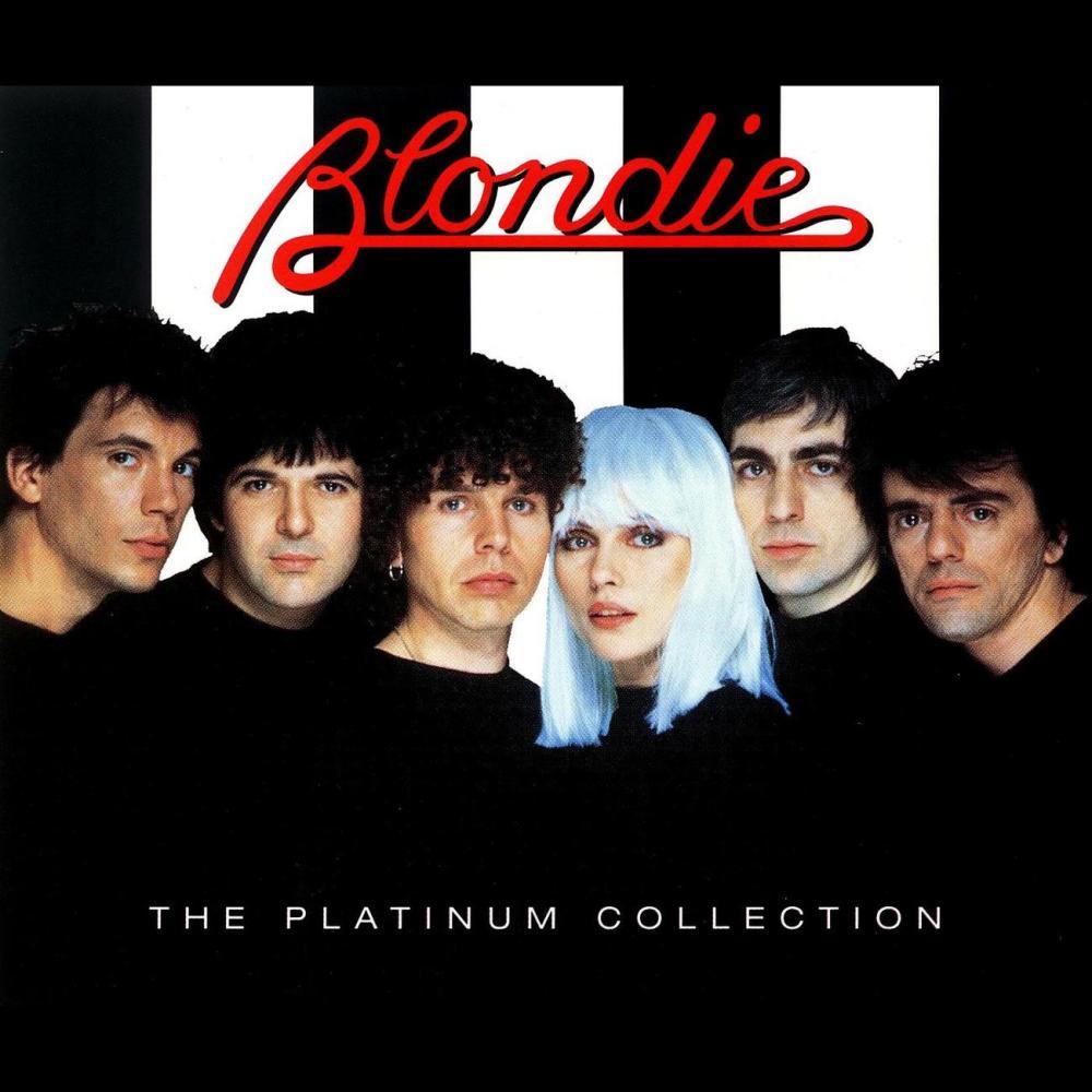Island Of Lost Souls 1994 Blondie