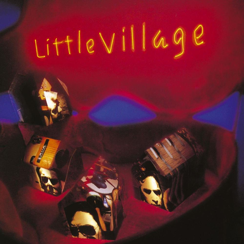 Inside Job (Album Version) 1992 Little Village