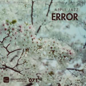 Album Error from Apple Jazz