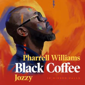 Pharrell Williams的專輯10 Missed Calls (Explicit)