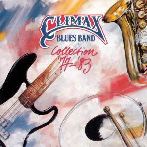 Collection '77-'83 1992 Climax Blues Band