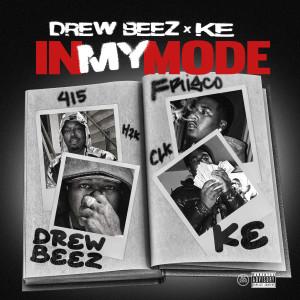 Album In My Mode (Explicit) from Ke