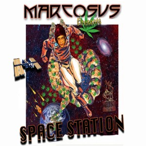 Album Space Station from Marcosus